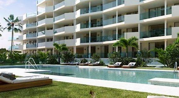 new development mijas costa