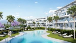 New development Spain