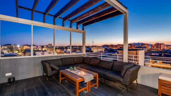 duplex penthouse fuengirola